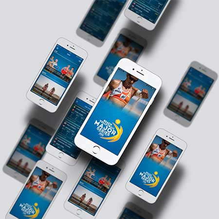 Beach App - Design | Web | App